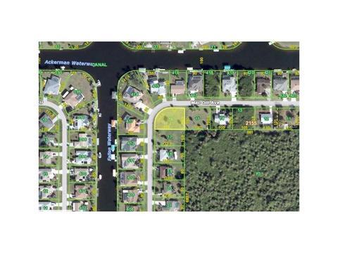 18699 Macgill Ave, Port Charlotte, FL 33948