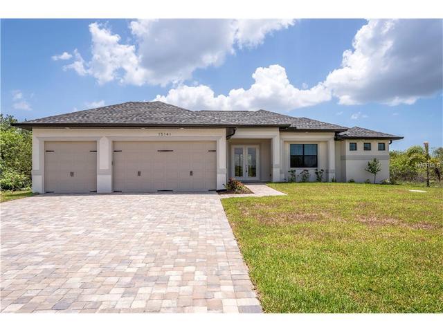 15655 Stuart Cir, Port Charlotte, FL 33981