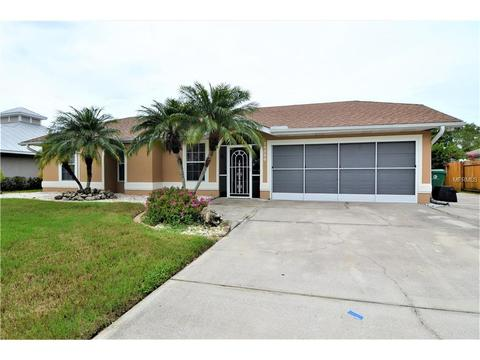 23330 Garrison Ave, Port Charlotte, FL 33954