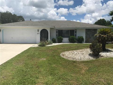 950 Dupin Ave, Port Charlotte, FL 33948