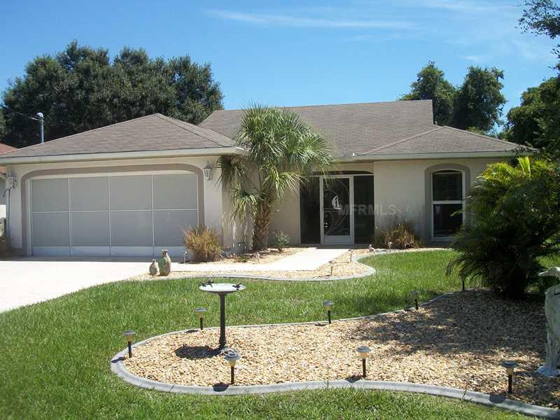 247 Wayne Rd, Rotonda West, FL