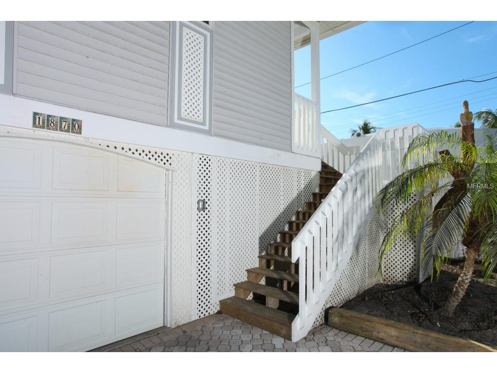 1870 18 Street, Boca Grande, FL 33921