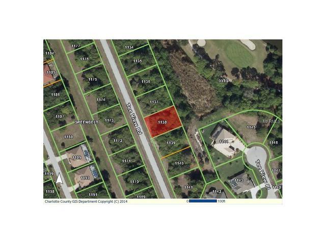 9 Tee View Rd, Rotonda West, FL 33947