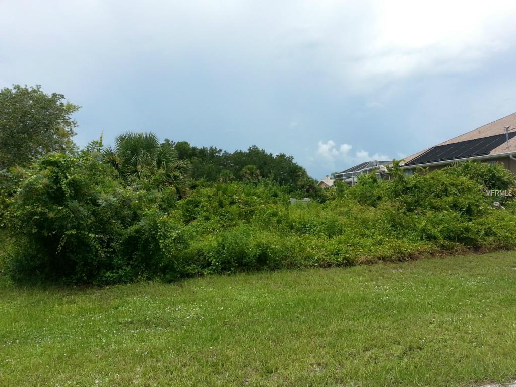3399 Knox Terrace, Port Charlotte, FL 33948