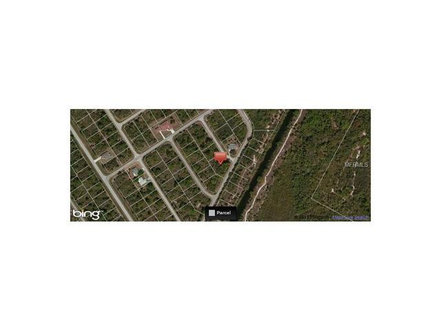 1469 Malibu Ln, Port Charlotte, FL 33953