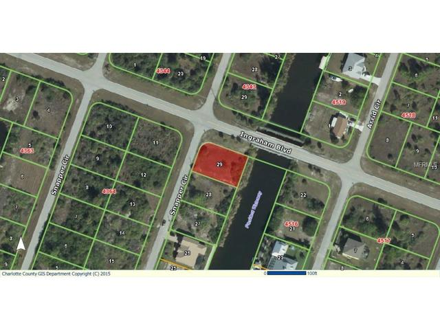 9360 Snapper Cir, Port Charlotte, FL 33981