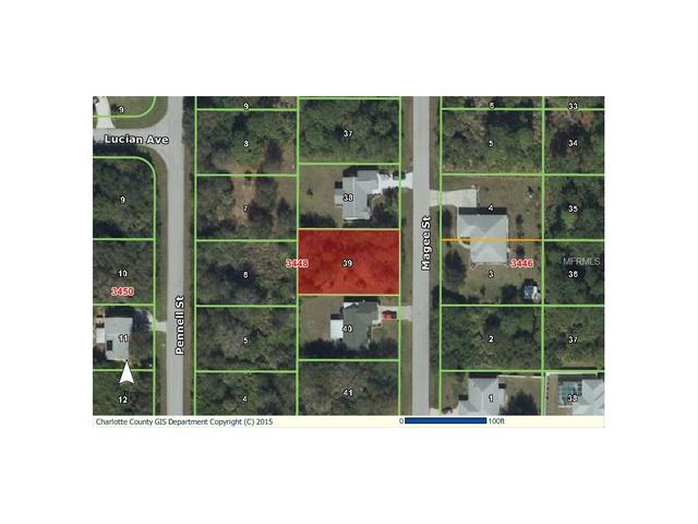 6285 Magee St, Englewood, FL 34224