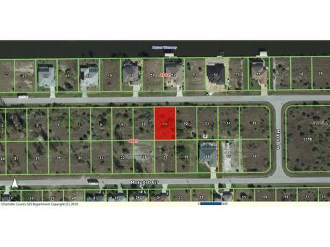 15585 Melport Cir, Port Charlotte, FL 33981