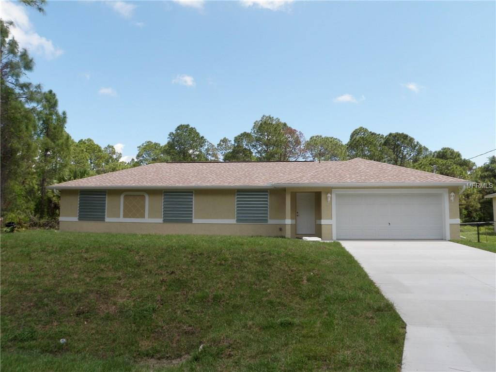 1134 Nucelli Rd, North Port, FL