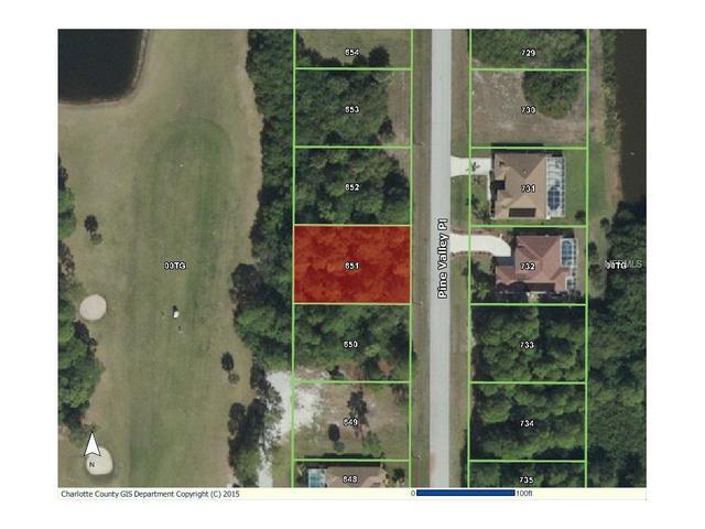 12 Pine Valley Pl, Rotonda West, FL 33947