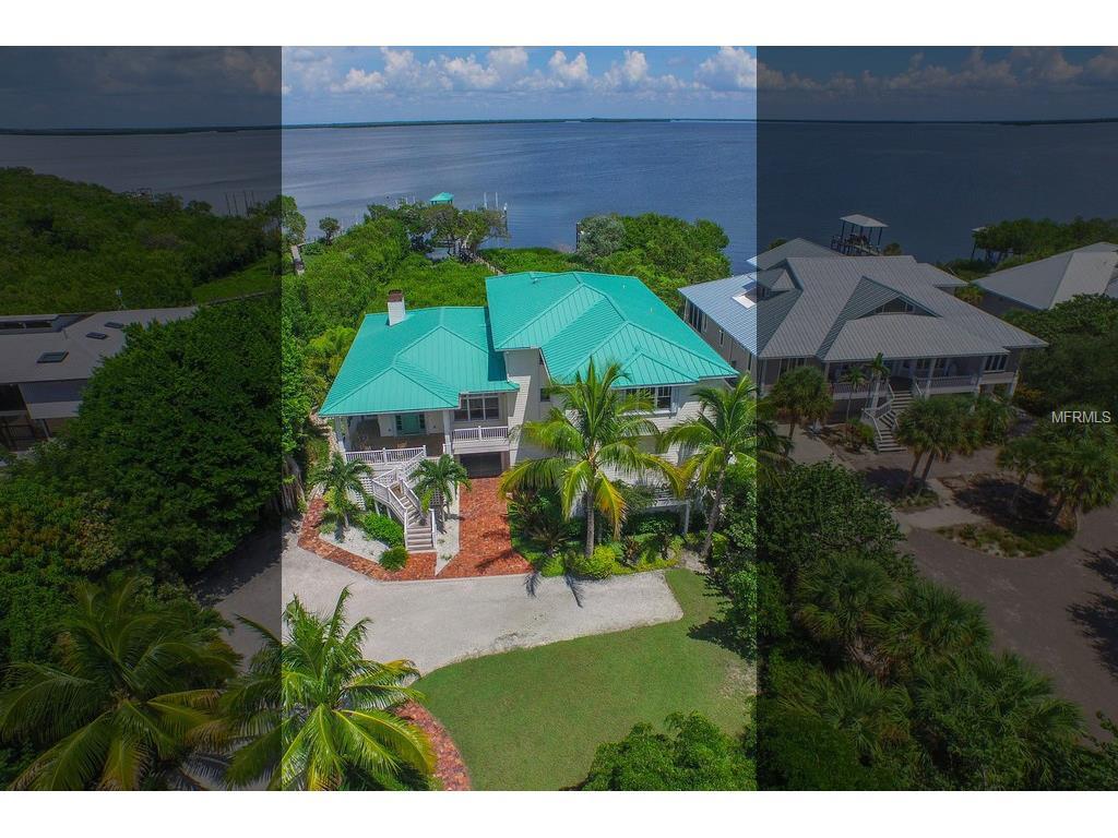 6 Peekins Cove Drive, Boca Grande, FL 33921