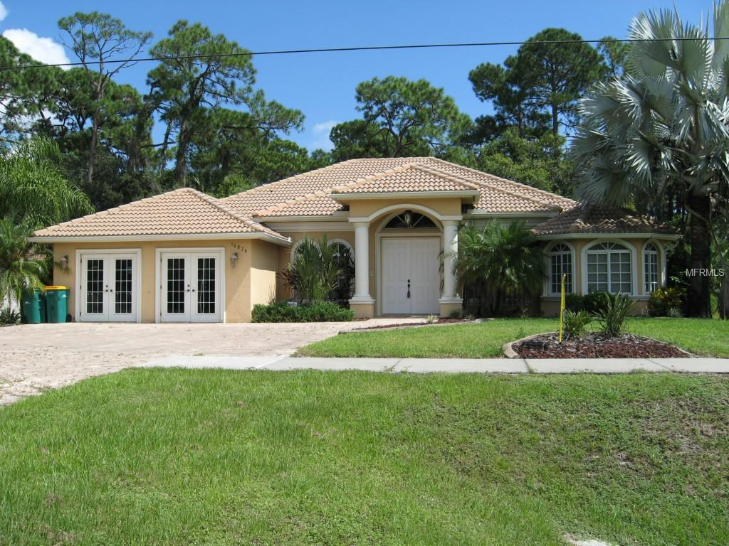 16874 Toledo Blade Blvd, Port Charlotte, FL