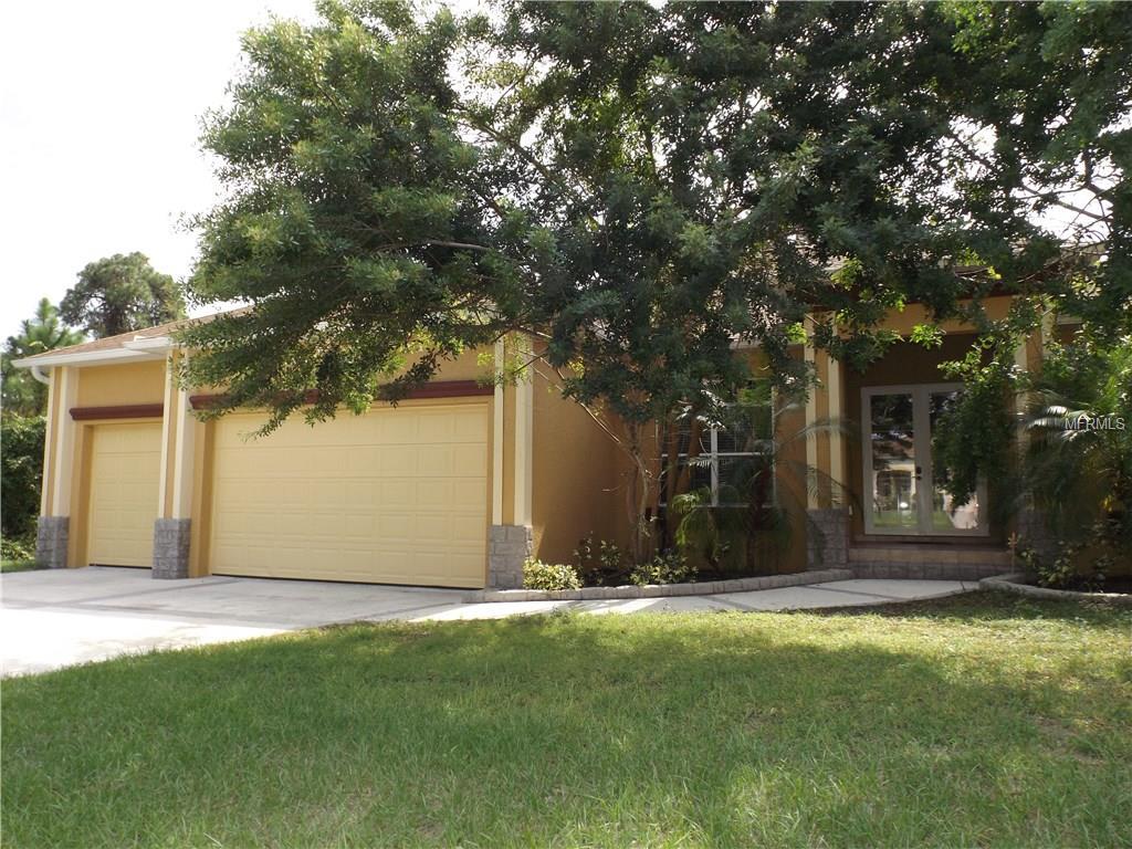 3621 Lapeer Ave, North Port, FL