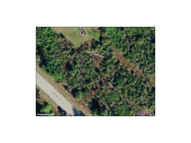 360 Bonsell Ln, Port Charlotte, FL 33953