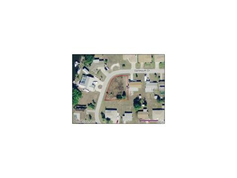 151 Dartmouth Dr NW, Port Charlotte, FL 33952