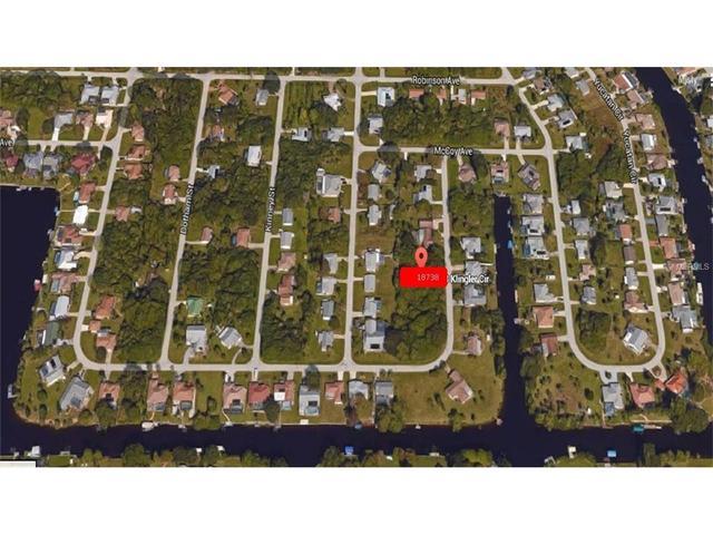 18738 Klingler Cir, Port Charlotte, FL 33948