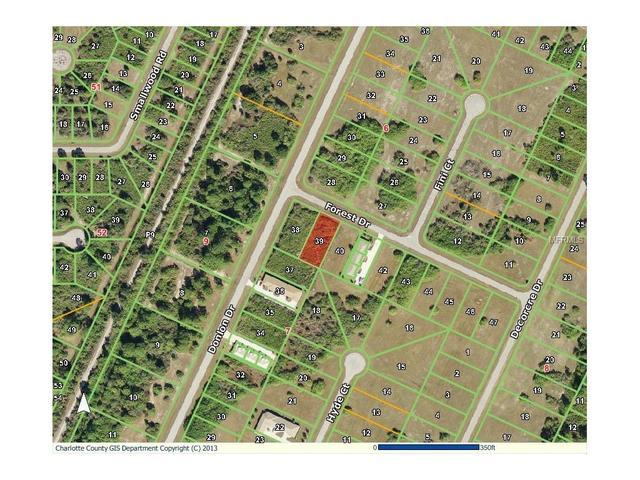 4 Forest Dr, Rotonda West, FL 33947