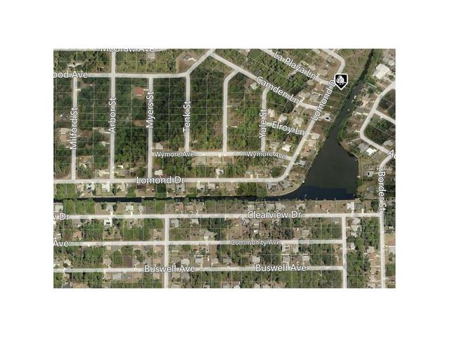 410 Lomond Dr, Port Charlotte, FL 33953