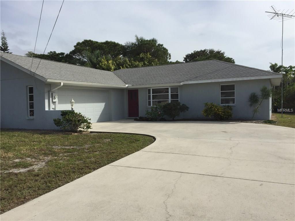 2105 Mississippi Ave, Englewood, FL