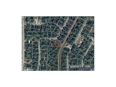 Ananas Rd, North Port, FL 34288