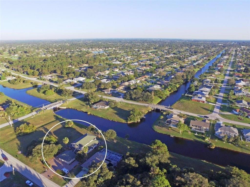352 Boundary Blvd #APT a, Rotonda West, FL