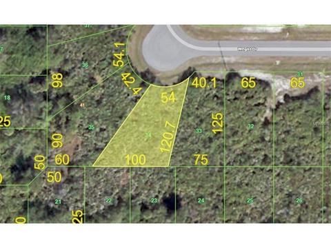 193 Wright Dr, Rotonda West, FL 33947