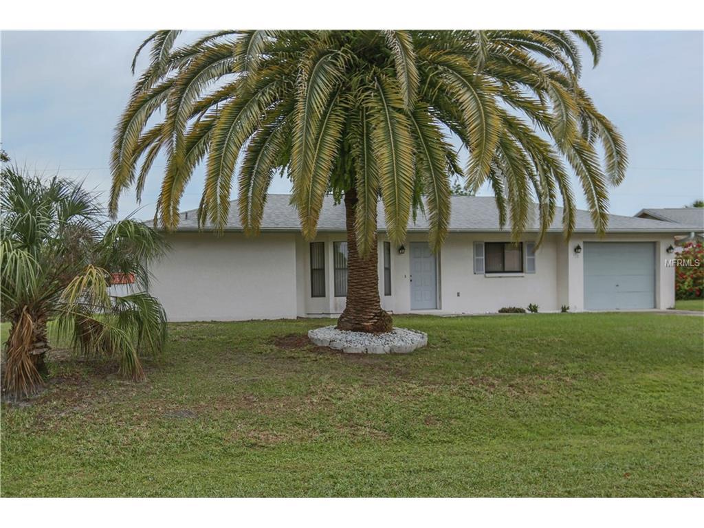 7081 Bougainvillea St, Englewood, FL