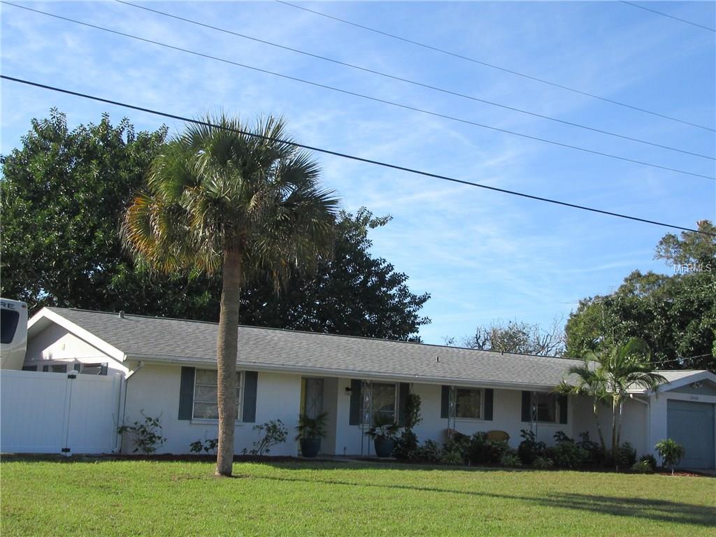 2848 Pinecrest St, Sarasota, FL