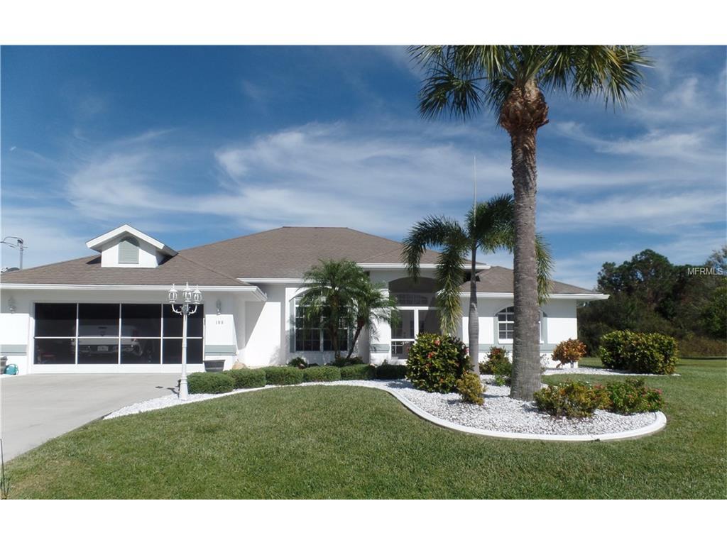 108 Fairway Rd, Rotonda West, FL