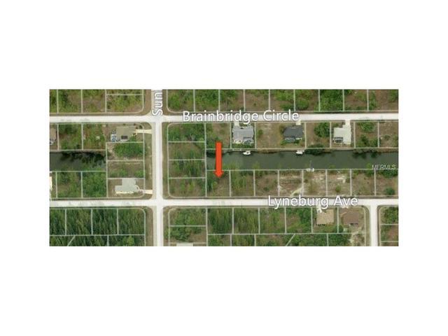 15076 Lyneburg Ave, Port Charlotte, FL 33981