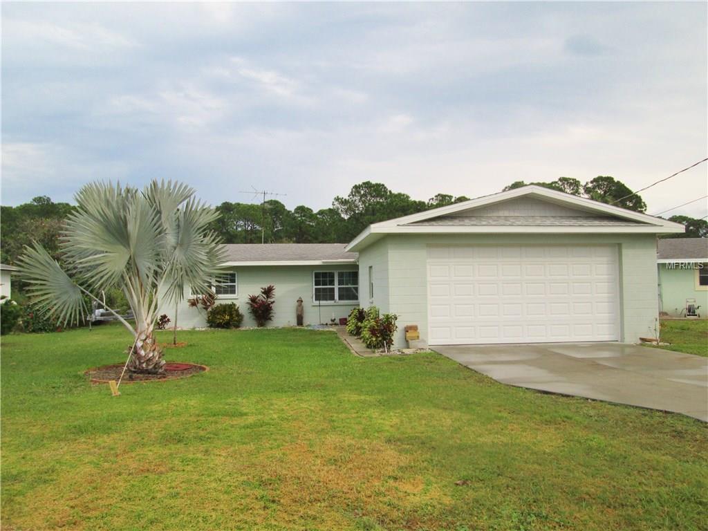 2186 Oyster Creek Dr, Englewood, FL