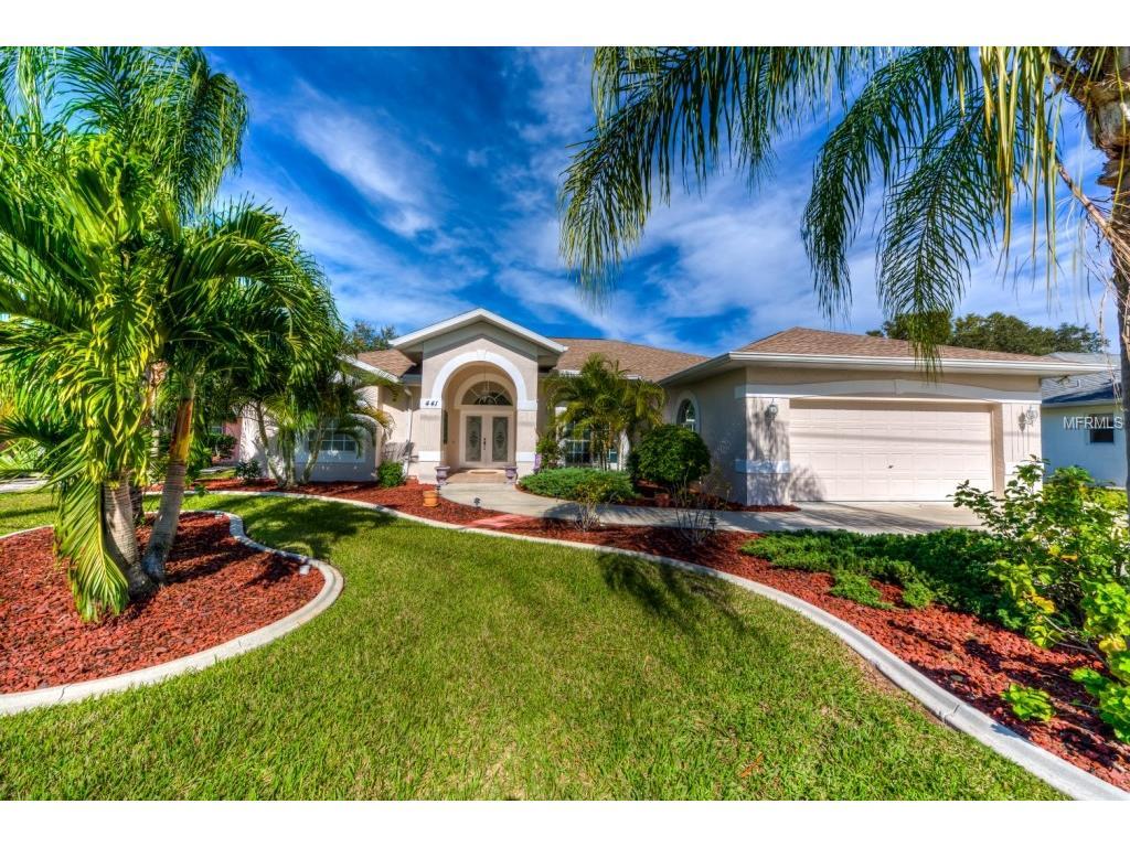 441 Rotonda Cir, Rotonda West, FL