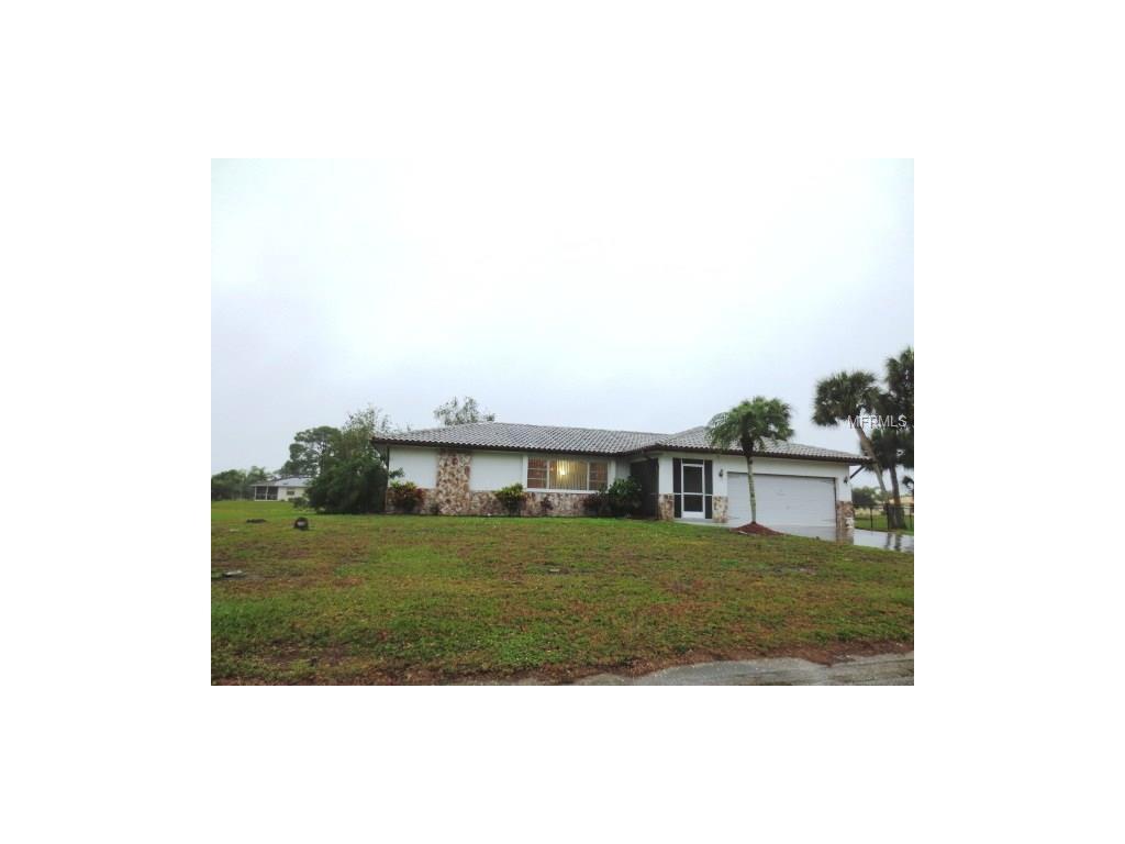 218 Annapolis Ln, Rotonda West, FL