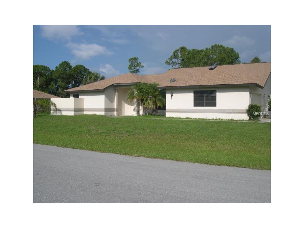 6187 Helm St, Port Charlotte, FL