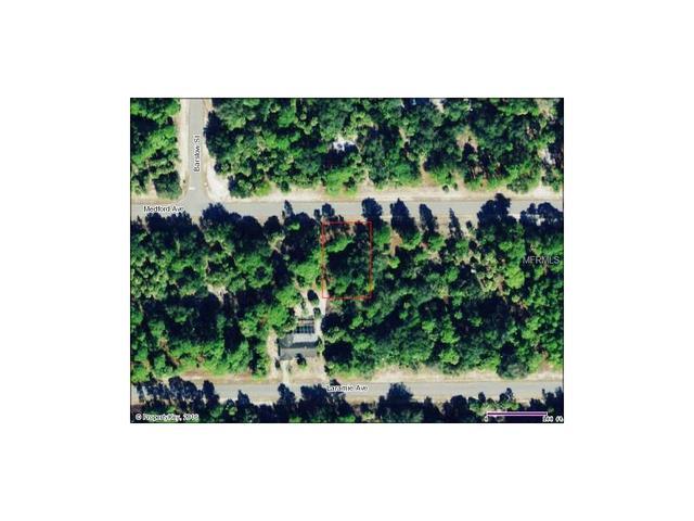18349 Medford Ave, Port Charlotte, FL 33954