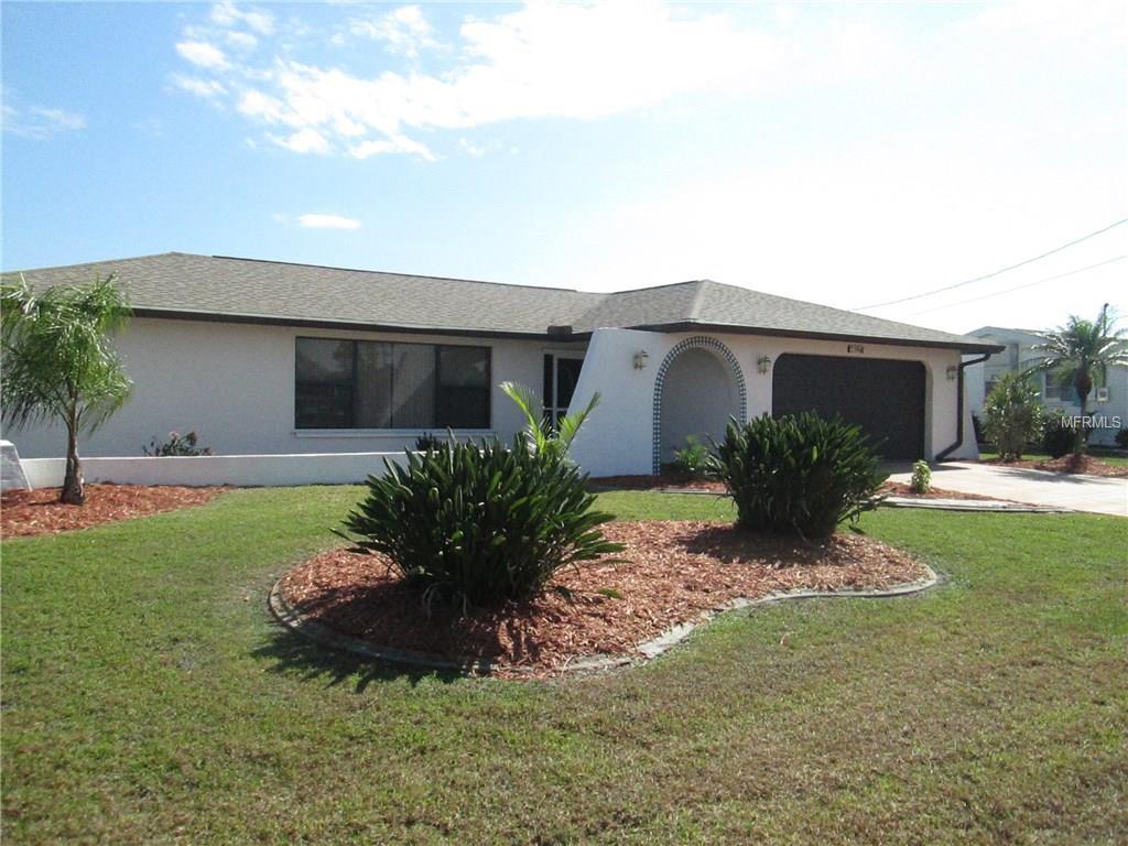 2396 Abscott St, Port Charlotte, FL