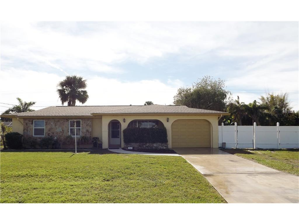 18661 Lake Worth Blvd, Port Charlotte, FL