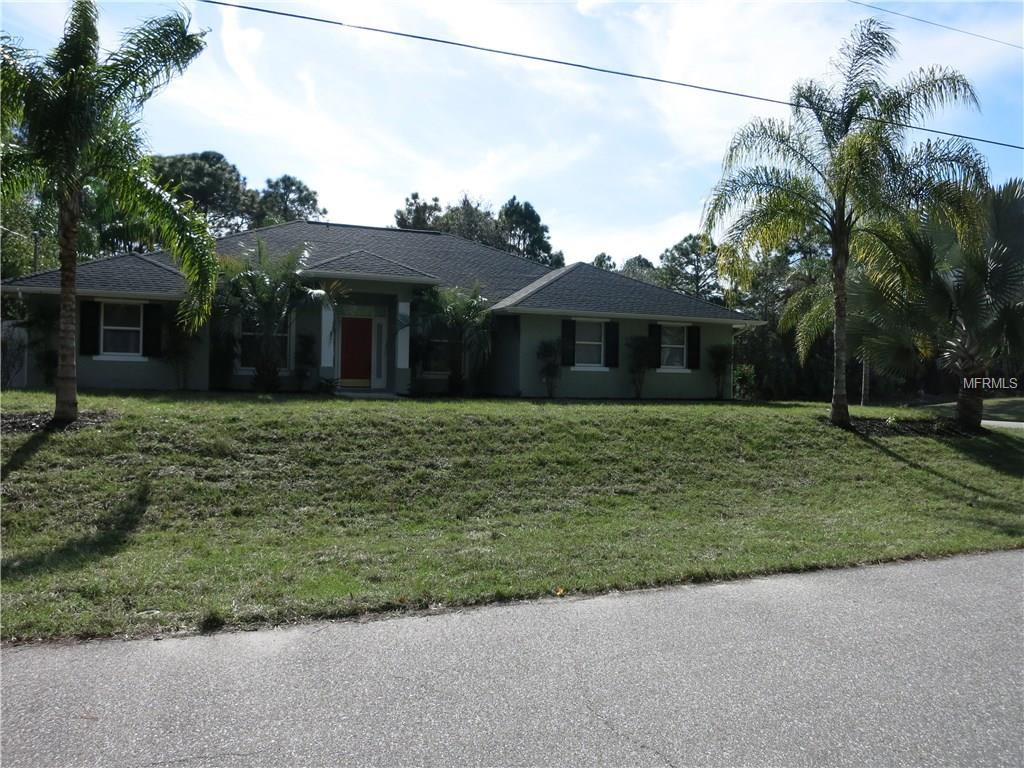 4256 Twinbush Ter, North Port, FL