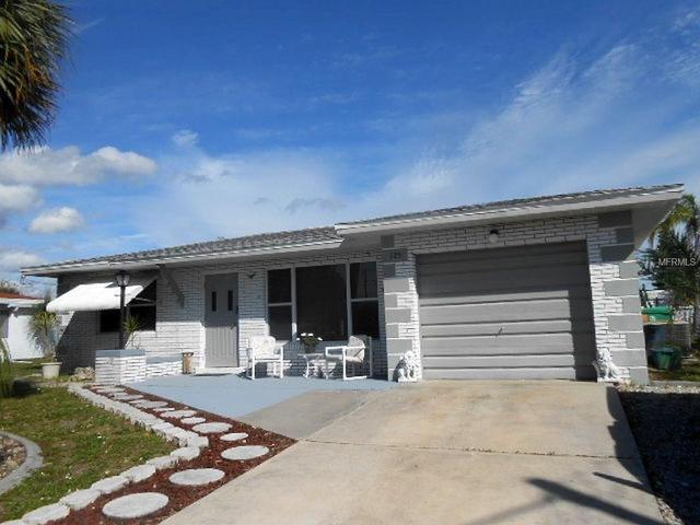 125 Sunnyside St, Port Charlotte, FL
