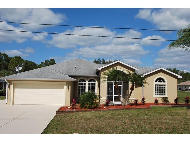 4404 Cuthbert Ave, North Port, FL