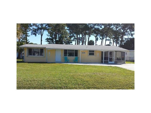 1235 S Maryknoll Rd, Englewood, FL