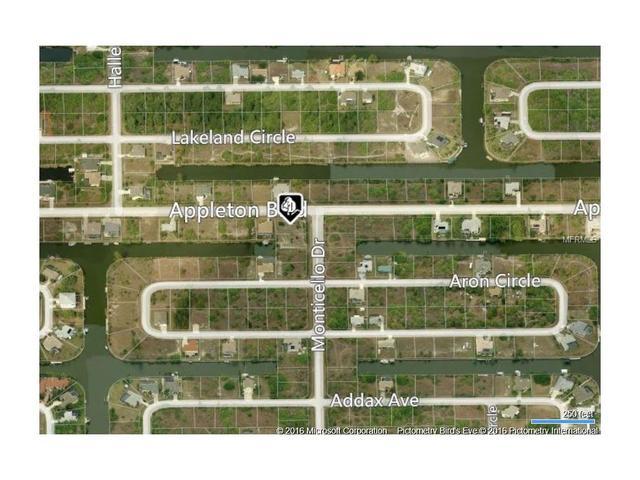 10317 Monticello Dr, Port Charlotte, FL 33981