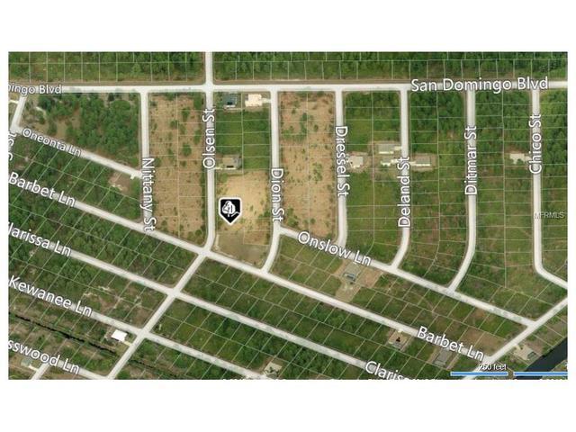 8234 Olsen St, Port Charlotte, FL 33981