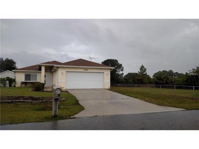 4444 Kennel St, Port Charlotte, FL