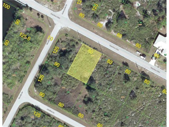 13451 Keystone Blvd, Port Charlotte, FL 33981