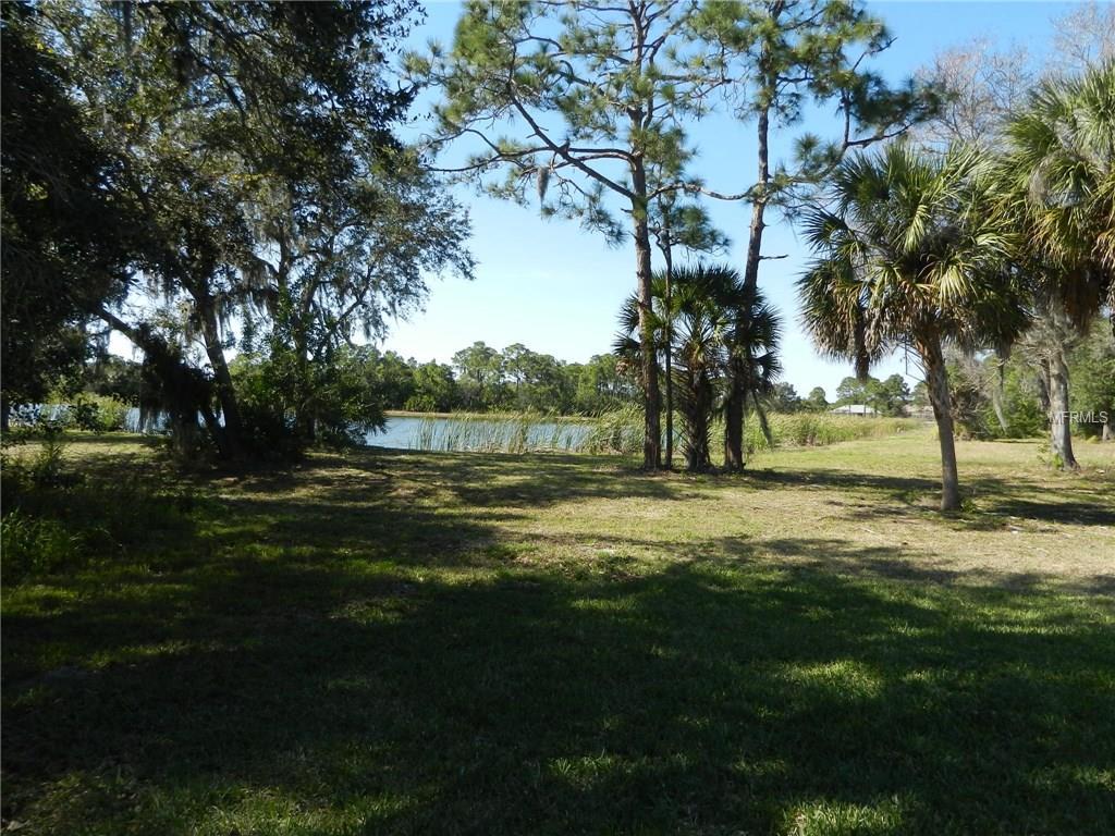 1116 Rotonda Circle, Rotonda West, FL 33947