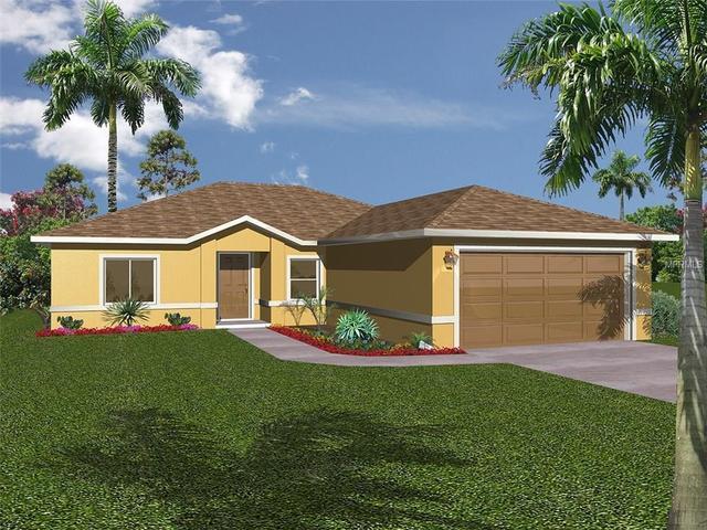 12237 Claremont Dr, Port Charlotte, FL 33981