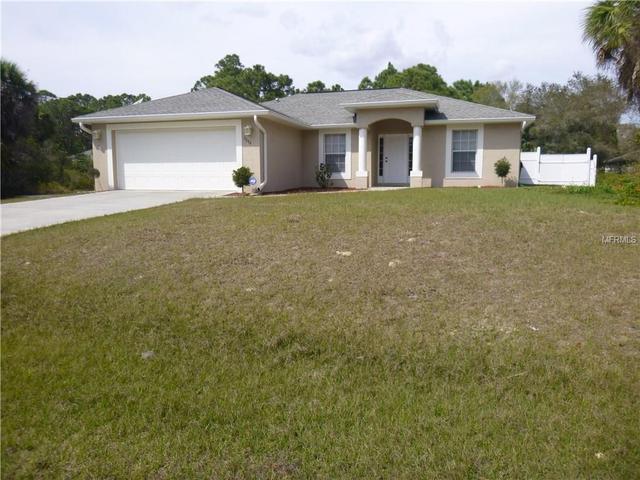 2094 Nagorsky Ave, North Port, FL