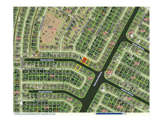 13260 Amaryllis Cir, Port Charlotte, FL 33981