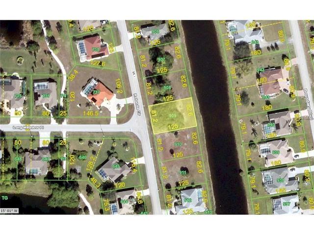 837 Rotonda Cir, Rotonda West, FL 33947